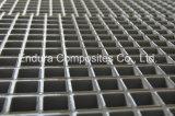 La reja de FRP/Fiberglass/moldeó la reja/los plásticos reforzados fibra