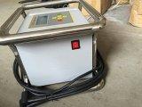De Apparatuur van het Lassen van de Pijp van Electrofusion van Sde500