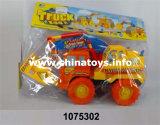 Automobile di plastica della costruzione del giocattolo di nuovo attrito del punto (1075302)