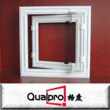 Fáceis de alumínio Moisture-Proof instalam a porta de armadilha do teto com trava Ap7720 do toque