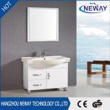 최신 판매 새로운 PVC 현대 미러 내각 목욕탕