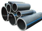 Cadena de producción de la pipa de fuente del HDPE