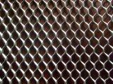 Metallo in espansione alluminio