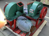 동물성 침대를 위한 목제 면도 기계 또는 목제 재생 기계 또는 나무 조각 기계