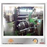 Cadena de producción del neumático del neumático del ciclo de motor