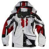 Schnee-Jacke der Marken-Männer (S3-2)