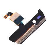 青いD890 LCDの表示のための黒いタッチ画面