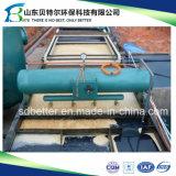 unidade pequena de 3-300m3/Hour Daf para o tratamento de Wastewater industrial