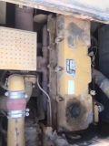 Tracteur à chenilles utilisé 349d de condition de travail fabriqué au Japon