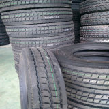 China High Quality Truck Tyres (12.00R24)