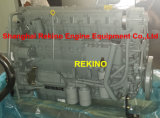 Deutz Bf6m1013ecp Water Cooled Diesel Engine para Construction Machinery