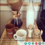 Remplacement de lait non laitier avec du lait sans lait