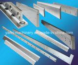 Lámina de corte de papel circular del rodillo de la varia alta calidad al por mayor