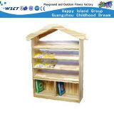 Modules de mémoire des enfants en bois de dessin animé de meubles bon marché de jardin d'enfants (M11-08701)