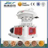 Machine approuvée de boulette de luzerne de paille de collectes d'OIN
