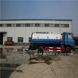 Dongfeng 4*2 8000-10000 фекальной литров тележки всасывания