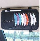 Auto-CD Speicher-Blenden-Organisator-Halterung