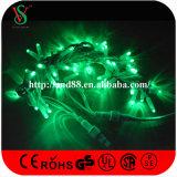 Quirlandes électriques de Noël avec Ce&Rohs