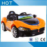 O passeio no carro brinca o carro elétrico de 4 crianças das rodas com RC