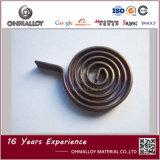 Биметаллическая пластинка Ohmalloy5j1480 для элементов термостата
