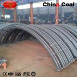 36 u - appui en acier shaped 36kg/M