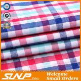 Nuovo tessuto del plaid di disegno per il vestito