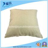 Случай подушки хлопка сублимации Linen