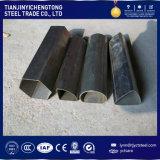 tubulação de aço inoxidável do Semicircle de 430tubo De Aco Inoxidavel