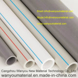 Plastic Tube - Insulation PVC Pipe for Electrical Protection Cable