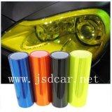 Phares de véhicule changeant le film couleurs 30 cm * 10m (JSD-Q0011)