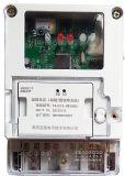 単一フェーズの遠隔税率制御スマートなエネルギーメートル内部マイクロ力無線コミュニケーションノード無線コミュニケーションノード