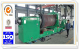 Grande pipe lourde filetant le tour pour les oléoducs de rotation (CG61300)