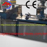 Rail coupé/machine de pipe vis de découpage