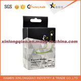 Faltbarer Druckpapier-Handy-Kopfhörer-verpackenkasten
