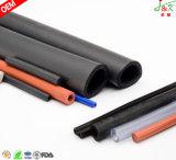 Tubo de goma del tubo del manguito de la fuente EPDM/Silicone de la fábrica con resistencia térmica