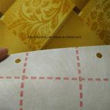 largeur de 2.5mm double un plancher de PVC