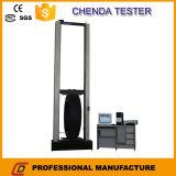 Máquina de prueba universal electrónica Wdw-200 máquina de prueba de la tiesura del anillo de +2 contadores