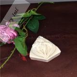Jabón natural de la mano de la cara del baño de las amenidades del hotel