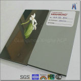 Different Surface Colorsの広州Aluminium Composite Panel
