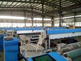 Textilspinnender Maschinerie-Luft-Strahlen-Webstuhl für die Tuch-Herstellung