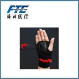 Le coton neuf de mode de modèle d'arrivée folâtre des Sweatbands de poignet