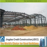 Construcción Diseño Acero Dibujos Estructura de almacén