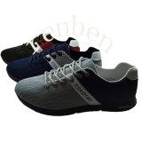 Pattini casuali della scarpa da tennis degli uomini popolari di nuova vendita