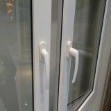 Самомоднейшее окно Casement UPVC (WJ-W-0001)