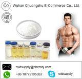 Poudre anabolique pure Stanolone de stéroïdes de gain de muscle pour des tablettes