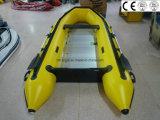 배 (HSD 2.3-4.6m)를 위한 팽창식 제트기 운전사