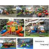 Muti Function Outdoor Playground