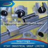 Xtskyの高品質の動きベアリングフランジの線形ベアリングLmf16luu