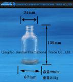 Nahrungsmittelgrad-Glaswaren für Öl und Flüssigkeit