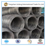 China Fabricante Mild Steel Wire Rod